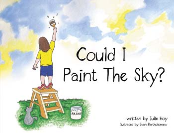Could I Paint the Sky?