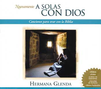 Hermana Glenda Artists Ocp