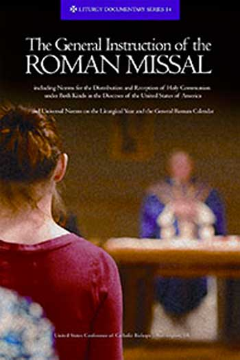 The General Instruction of the Roman Missal, Revised
