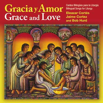 Gracia y Amor/Grace and Love