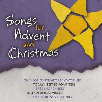 Songs for Advent and Christmas
