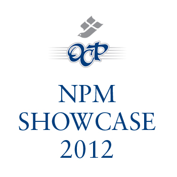 NPM Showcase 2012