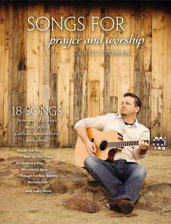 Songs for Prayer and Worship