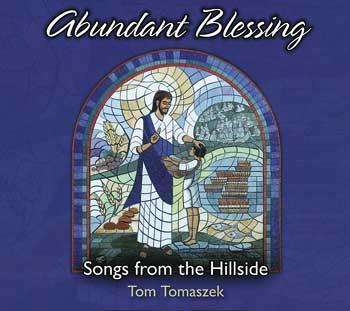 Abundant Blessing