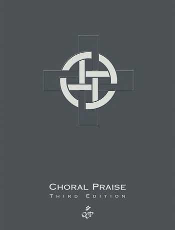 Cover: Choral Praise