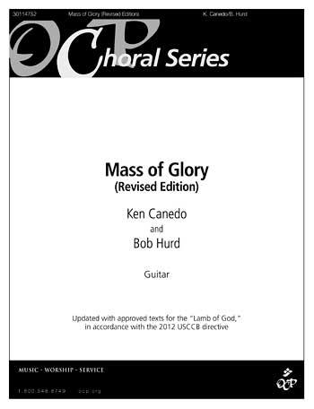 Mass of Glory