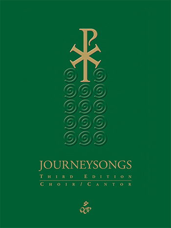Cover: Journeysongs