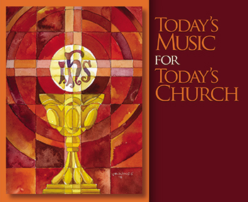 Today's Music for Today's Church