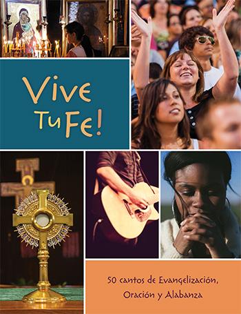 Cover: Vive Tu Fe!