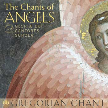 The Chants of Angels: Gregorian Chant