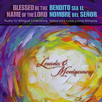 Blessed Be the Name of the Lord cover