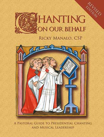 Cover: Chanting on Our Behalf