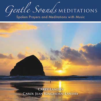 Gentle Sounds: Meditations
