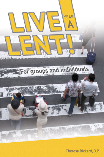Live Lent! (Years A, B and C)