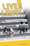 Live Lent!, Year A cover