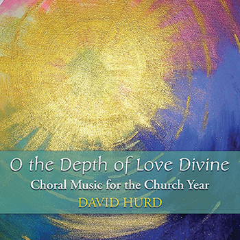 O the Depth of Love Divine