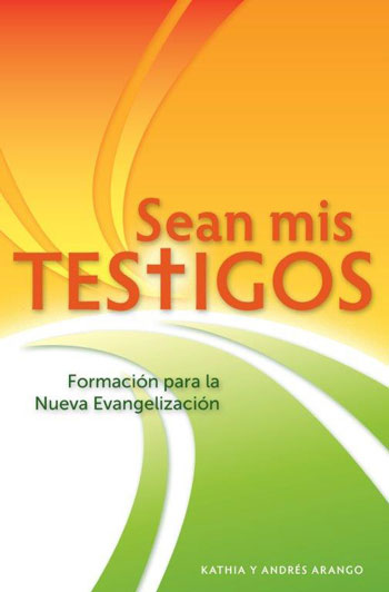 Sean Mis Testigos cover