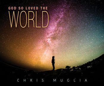 God So Loved the World