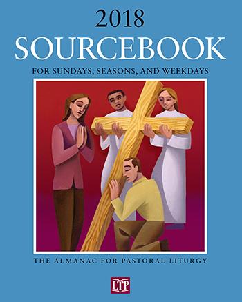 Sourcebook for Sundays, Seasons, and Weekdays