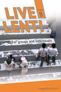 Live Lent!, Year B cover