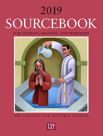Sourcebook for Sundays, Seasons, and Weekdays