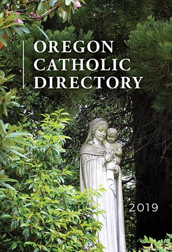 Oregon Catholic Directory
