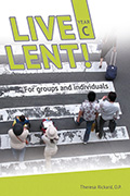 Live Lent!, Year C cover