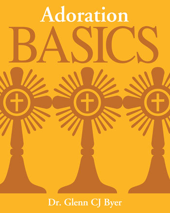 Adoration Basics Cover