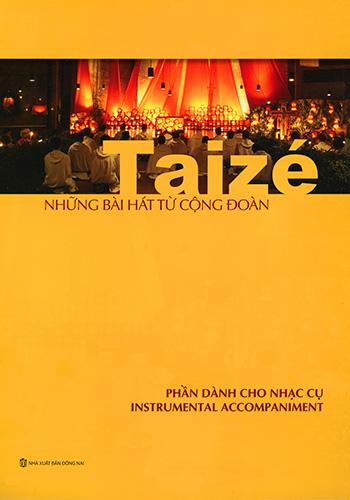 Những Bài Hát Từ Cộng Đoàn Taizé cover