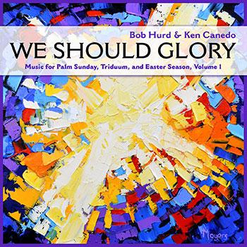 We Should Glory, Volume 1