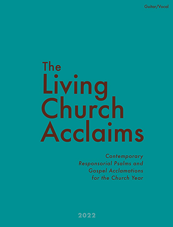 The Living Church Acclaims 2022