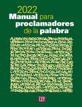 Manual para Proclamadores de la Palabra