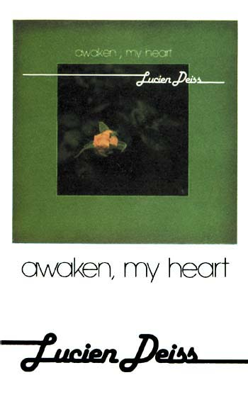 Awaken, My Heart/The Dawn of Day