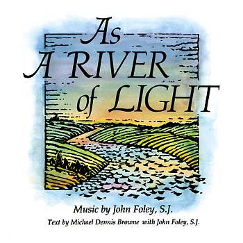 As a River of Light