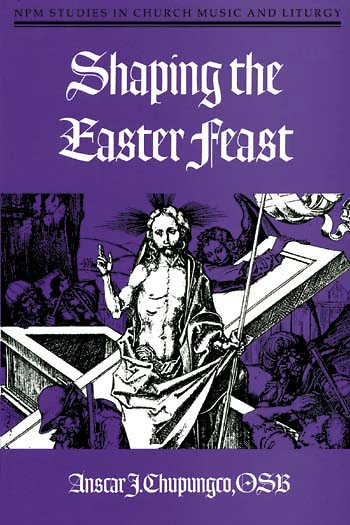 Shaping the Easter Feast