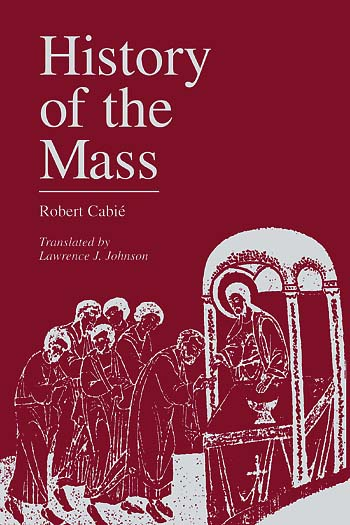 History of the Mass