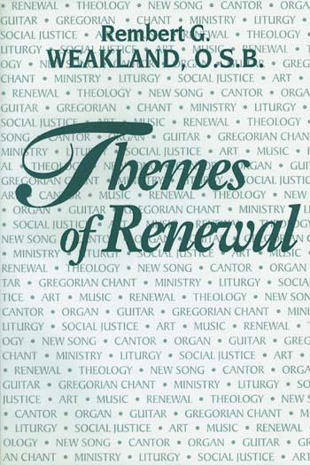 Themes of Renewal
