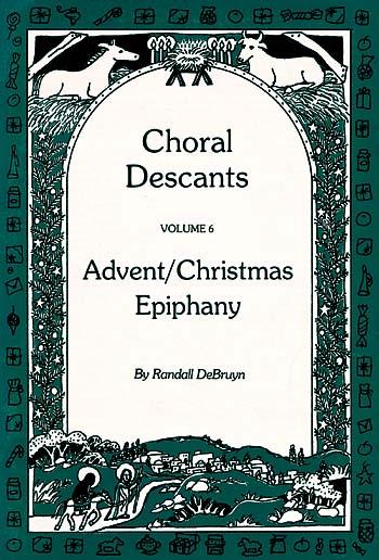 Choral Descants Vol. 6