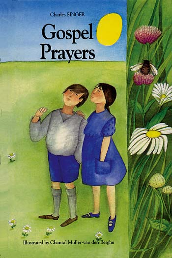 Gospel Prayers