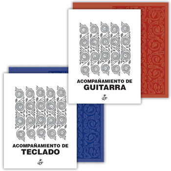 Spanish Missal Accompaniment Books