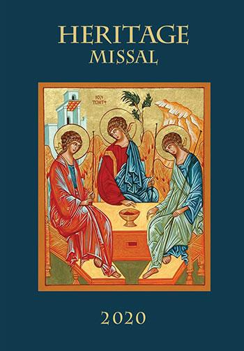 Heritage Missal