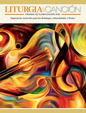 Liturgia y Canción: Páginas de Planificación
