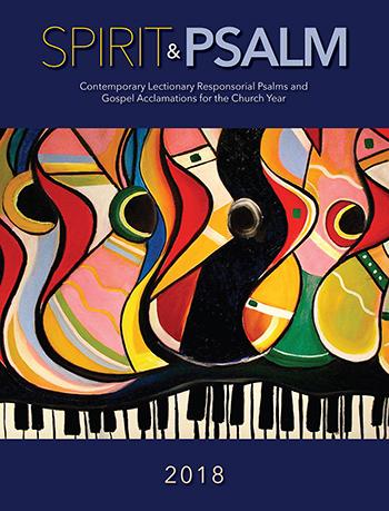 Cover: Spirit & Psalm
