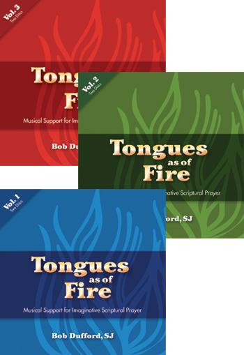 Tongues as of Fire
