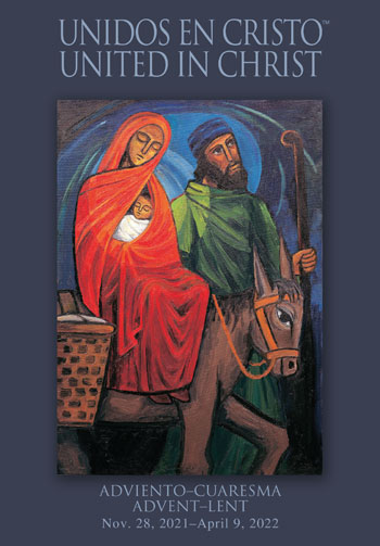 Unidos en Cristo United in Christ