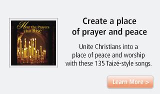 Hear the Prayers that Rise